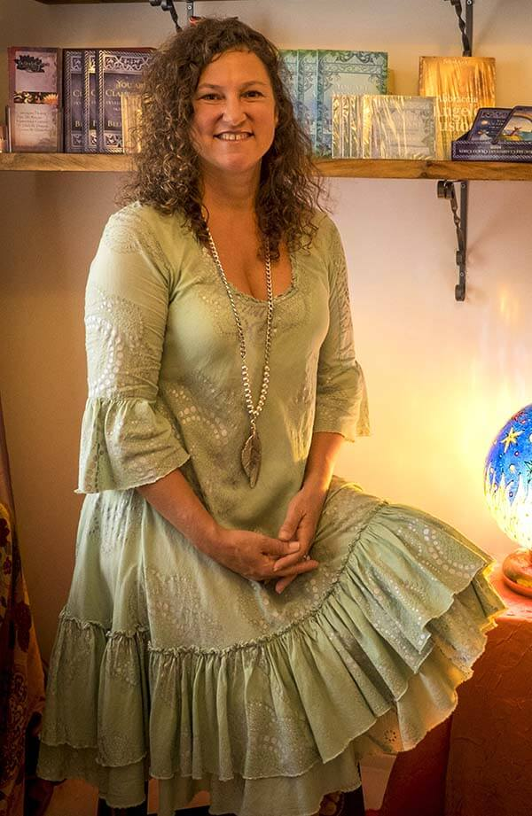Clairvoyant Healing, Intuitive Mentoring & Personal Reading with BelindaGrace