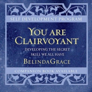 Clairvoyant book and CD
