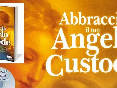 Abbraccia il tuo angelo custode, belindagrace, you are a clairvoyant
