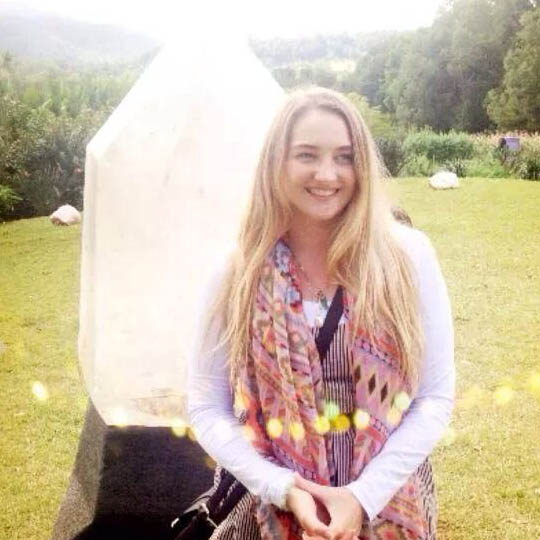 clairvoyant healing practitioner