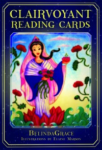 Tarot reading cards: Clairvoyant Cards