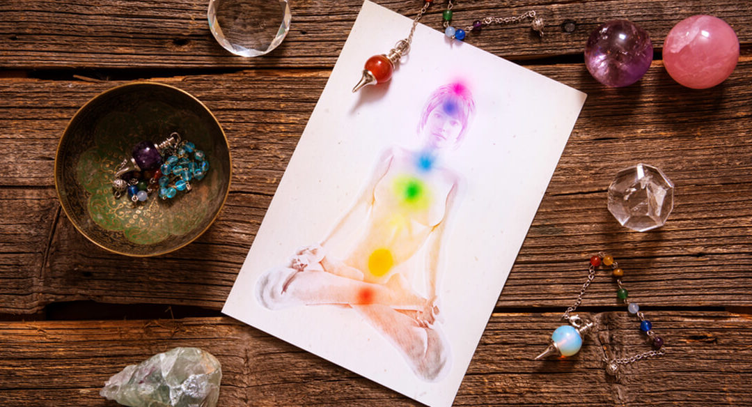 Understanding the Chakras