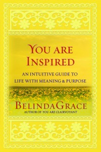 You are Inspired, a guide to life with meaning and purpose