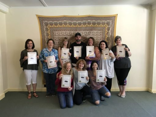Developing intuition 5 day course